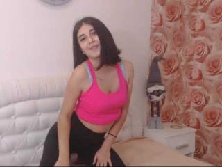 Webcam model MiaWallse from XLoveCam