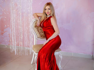 Webcam model MiladyOne from XLoveCam