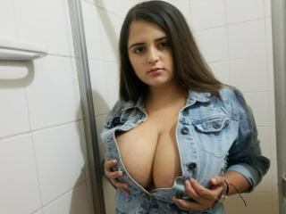 Webcam model MissBalloons from XLoveCam