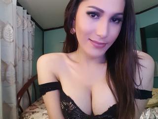 MistressOfTheWest: Live Cam Show