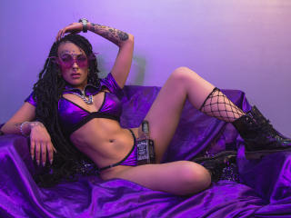 MollyWax: Live Cam Show