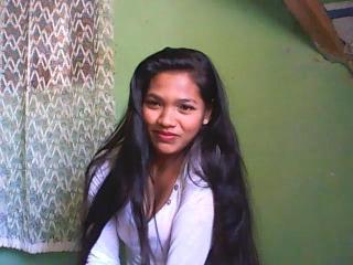 Webcam model Murielles from XLoveCam