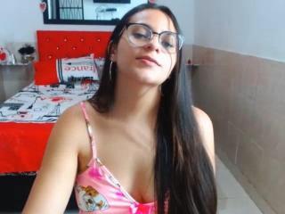 Webcam model NashXO from XLoveCam