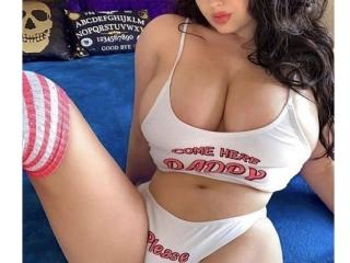Webcam model NastyTreicy from XLoveCam