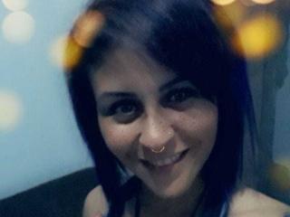 Webcam model NatashaBandida from XLoveCam
