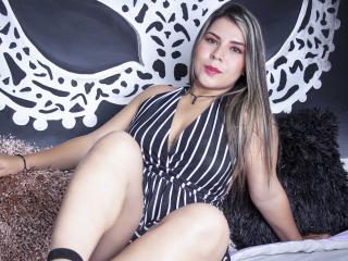 Webcam model NatashaLeom from XLoveCam