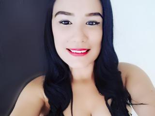 Webcam model NathalieSexX from XLoveCam