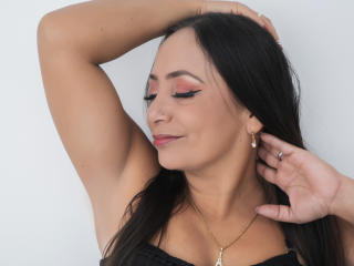 Webcam model NathiFoox from XLoveCam