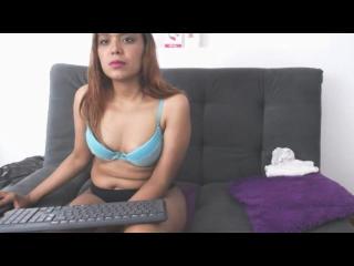 Webcam model NatyValki from XLoveCam