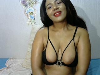 Webcam model NaughtyMilfIna from XLoveCam