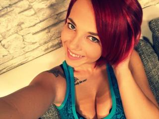 Webcam model NinaDevil from XLoveCam