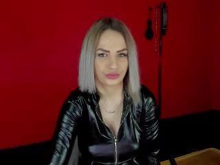 Webcam model NoemiRee from XLoveCam