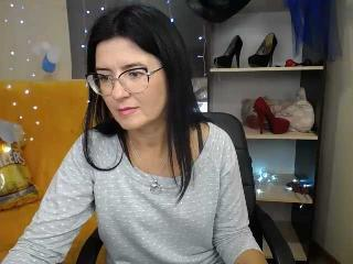 Webcam model OdriDumont from XLoveCam