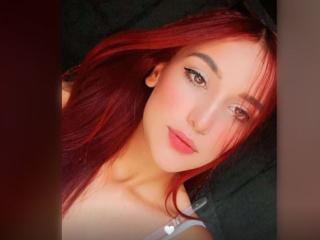 Webcam model PamelaGrey from XLoveCam
