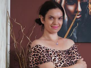 Webcam model PatriciaNowak from XLoveCam