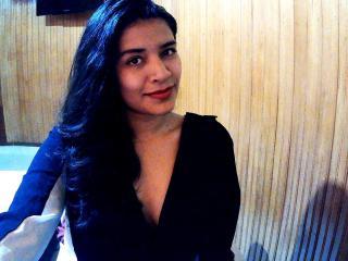 Webcam model QueenNatasha from XLoveCam