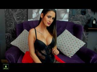 QueenRafaela: Live Cam Show
