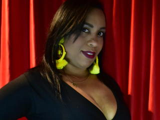 Webcam model RebecaJhonson from XLoveCam