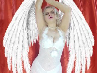 Webcam model RebeccaDarling from XLoveCam