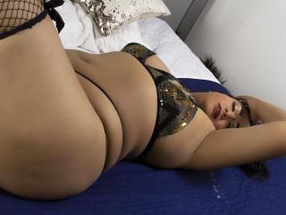 Webcam model RebeccaPalmer from XLoveCam