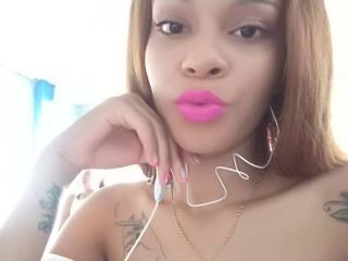 RihannaRedBlack