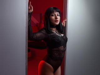 Webcam model Rossetta from XLoveCam