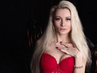 SabrinaLil webcam