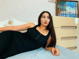 Webcam model SabrinaSky from XLoveCam