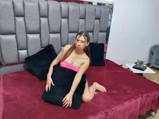 Webcam model SaharaAndreson from XLoveCam