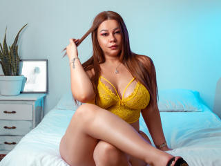 SamanthaHottyX show striptease