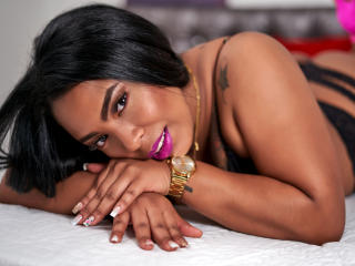 Webcam model SamyLiss from XLoveCam