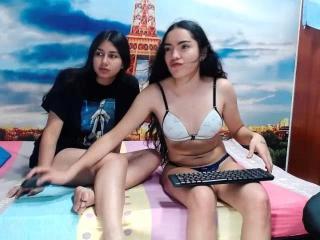 SexyAngelz: Live Cam Show