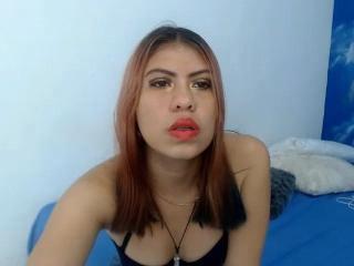 Webcam model SexyDemonia from XLoveCam