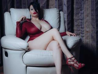 Webcam model SexyHotSamira from XLoveCam
