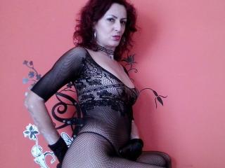 Webcam model SexyMilfX from XLoveCam