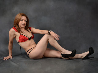 Webcam model SharikHoney from XLoveCam
