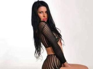 Webcam model SpicyCrystal69 from XLoveCam