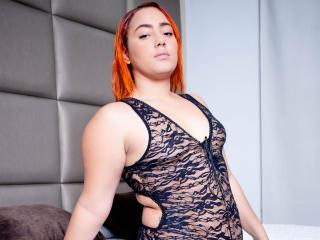 Webcam model StacyPortman from XLoveCam