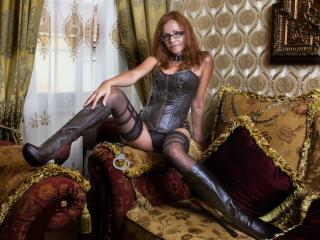 Webcam model SubChristin from XLoveCam