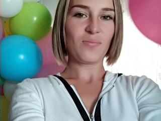 Webcam model SueShine from XLoveCam