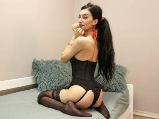 Webcam model SugarForYou from XLoveCam