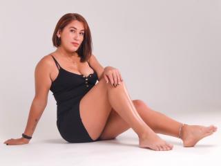 Webcam model SusanJohnson from XLoveCam
