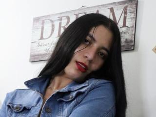 Webcam model SweetNiikky from XLoveCam