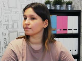 Webcam model Swetify from XLoveCam