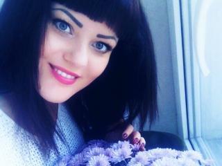 Webcam model SwettyCarrie from XLoveCam