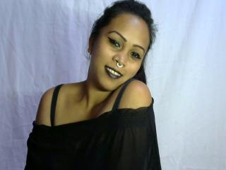 Webcam model Tetedange from XLoveCam