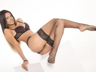 Webcam model ThamaraQueen from XLoveCam