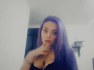 Webcam model TiffanyCuttee from XLoveCam