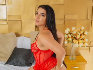 Webcam model VeronicaBroown from XLoveCam