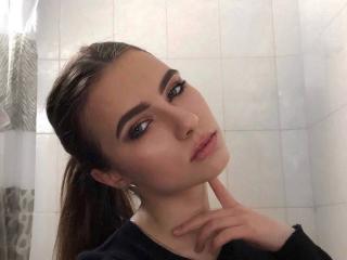 Webcam model VeronikaLuv from XLoveCam